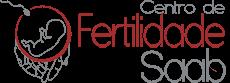 Centro de Fertilidade SAAB Logotipo